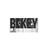 BIKEY logo