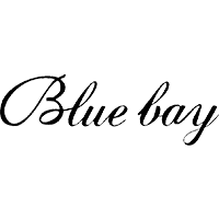 BLUE BAY logo