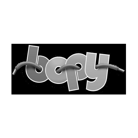 BOPY logo